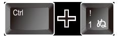 [Ctrl] + [!]でエクセル(Excel)の書式設定