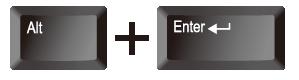 エクセル(Excel)で[Alt]+[Enter]を押下しセル内で改行